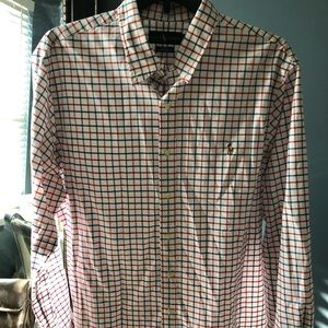 Men's Ralph Lauren long sleep shirt XXL